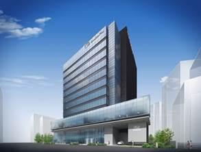 Fuji Heavy Industries Ltd. изменил название компании
